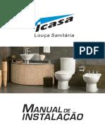 Instalações de Pias, Vasos, Cubas etc..pdf