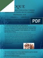 5° Bloque metodos anticonseptivos