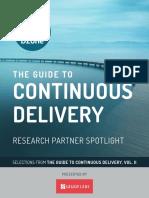 Dzone Continuous Deliver Guide