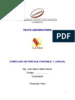 04. PERITAJE CONTABLE JUDICIAL Compilado MBG (1).pdf