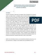 Diseño de Una Posteadora Manual Para El Estudio de Mecanica de Suelos en Terrenos Con Suelos de Grano Fino Con Moderado Contenido de Humedad
