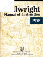 Milwright Book