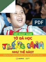 [LinkTruyen.com] Tớ Đã Học Tiếng Anh Như Thế Nào - Đỗ Nhật Nam