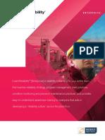 iLearnReliability E Brochure