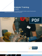 Vibration Analysis Training with Mobius Institute