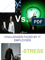 Performance Management System (Wipro vs Infosys)