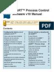 eDART™_Process_Control_Software_v10.xx_Manual_ES