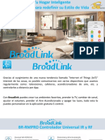 Broadlink - Domotica