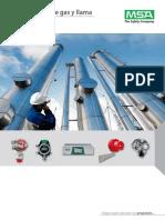 Permanent Gas Detection-Overview Bulletin - ES