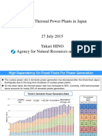 2_Thermal Power Plants (Policy on Thermal Power Plants in Japan - CAREC)
