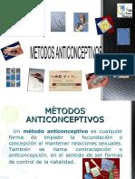 Presentación Metodos Anticonceptivos