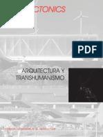 [Architecture Ebook] Arquitectonics 1 - Arquitectura y transhumanismo (Spa-Fr-Eng).pdf