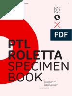 PTL Roletta