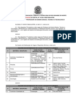 01. Retificacao Edital 18 2013 Concurso Docente