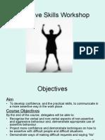 Assertive Slides S