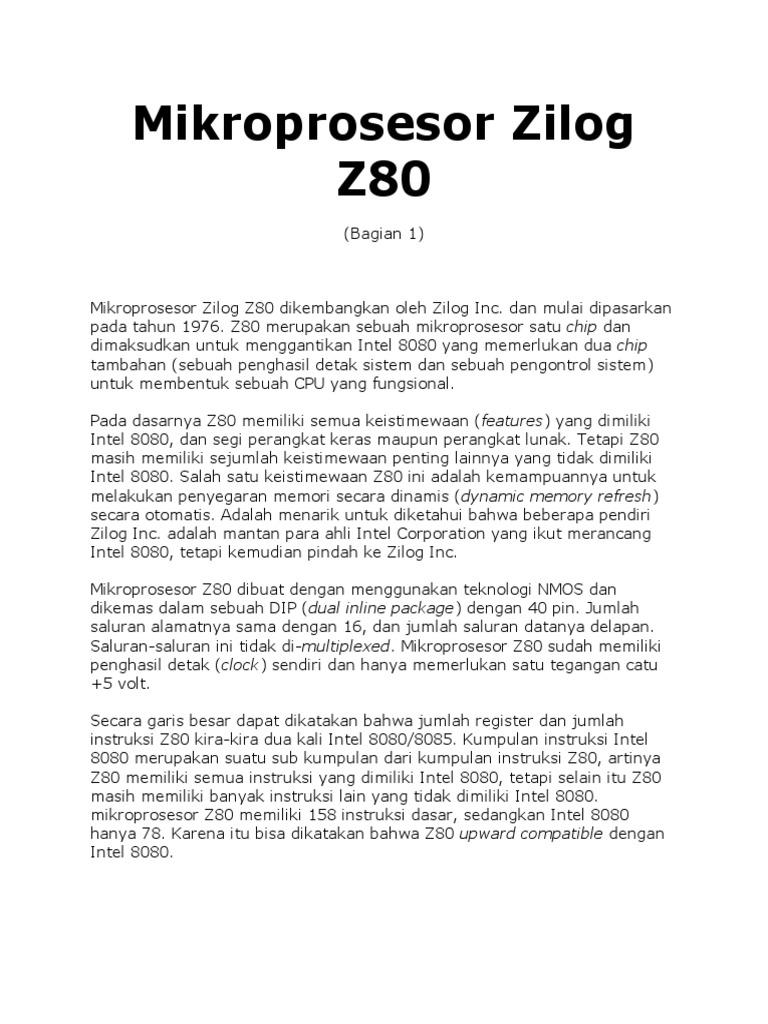 Mikroprosesor zilog z80 1532330226v1 ccuart Choice Image