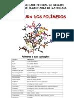 7-Estrutura Cristalina Dos Polímeros-2016