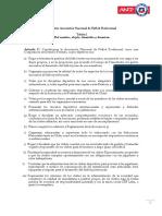 Estatutos Anfp Reformados 2017 1