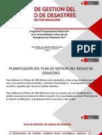 Tema 2 Plan de GRD