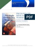 Mexicano Trabajador