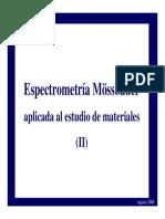 mossbauer
