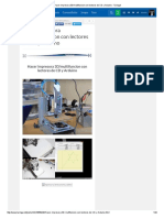 Hacer Impresora 3D_multifuncion Con Lectores de CD y Arduino - Taringa!