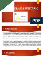 Hidrograma Unitario