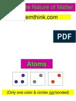 Chem Think