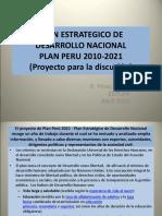 Perez Prieto-II Encuentro de Directores