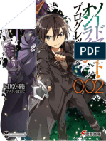 Sword Art Online Progressive - Volume 02 [Yen Press][Mamue].pdf