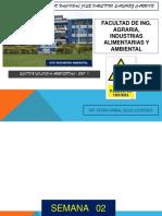 Ecotoxicologia y Contaminacion Por Alimentos 2014 -II