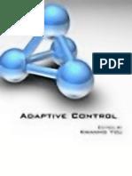 Adaptive Control (In-Tech 2009) 381p.pdf