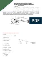 Analisis de Fuerzas Dinamicas - Ejercicio Compresor