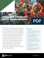 Net Suite - Product Data Management.pdf