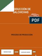 Producción de Salchichas