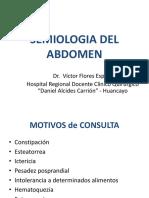 Examen Físico Del Abdomen VFE17