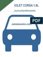 Instalacion de culata Chevrolet Corsa.pdf