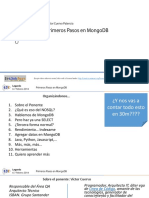 T3F_MongoDB