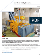 Electrical-Engineering-portal.com-12 Transformer Factory Tests Briefly Explained