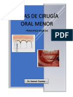 Atlas de Cirugia Oral
