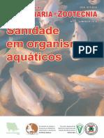 [PDF] Sanidade Em Organismos Aquáticos