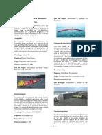 Mareomotriz y Biomasa IEEE