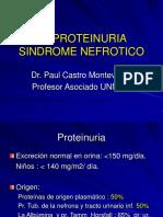 72 Proteinuria Sindromenefrotico 110318182525 Phpapp01