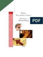 Manual Ministerios Liturgicos III