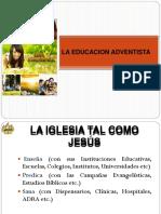 Educacion Asd