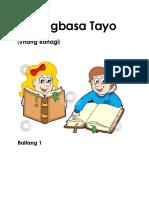 Magbasa Tayo