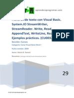 CU00329A-2 system.io streamReader streamWriter readLine writeLine.pdf
