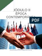 Derecho Internacional Público I Módulo II
