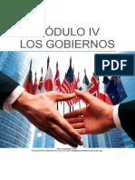 Derecho Internacional Público I Módulo IV-2