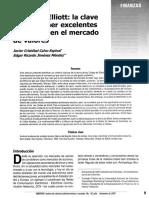 Ondas de Elliott - La Clave Para Obtener Excelentes Beneficios en el Mercado de Valores - Javier Calvo Espinal, Edgar Jiménez.pdf